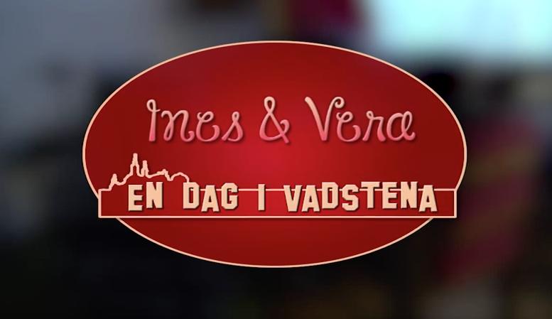 Ines & Vera – En dag i Vadstena